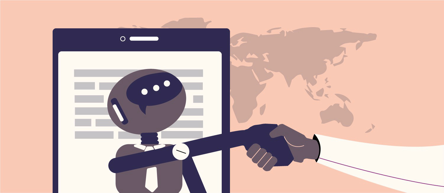 The rise of chatbots: Changing the way of doing business