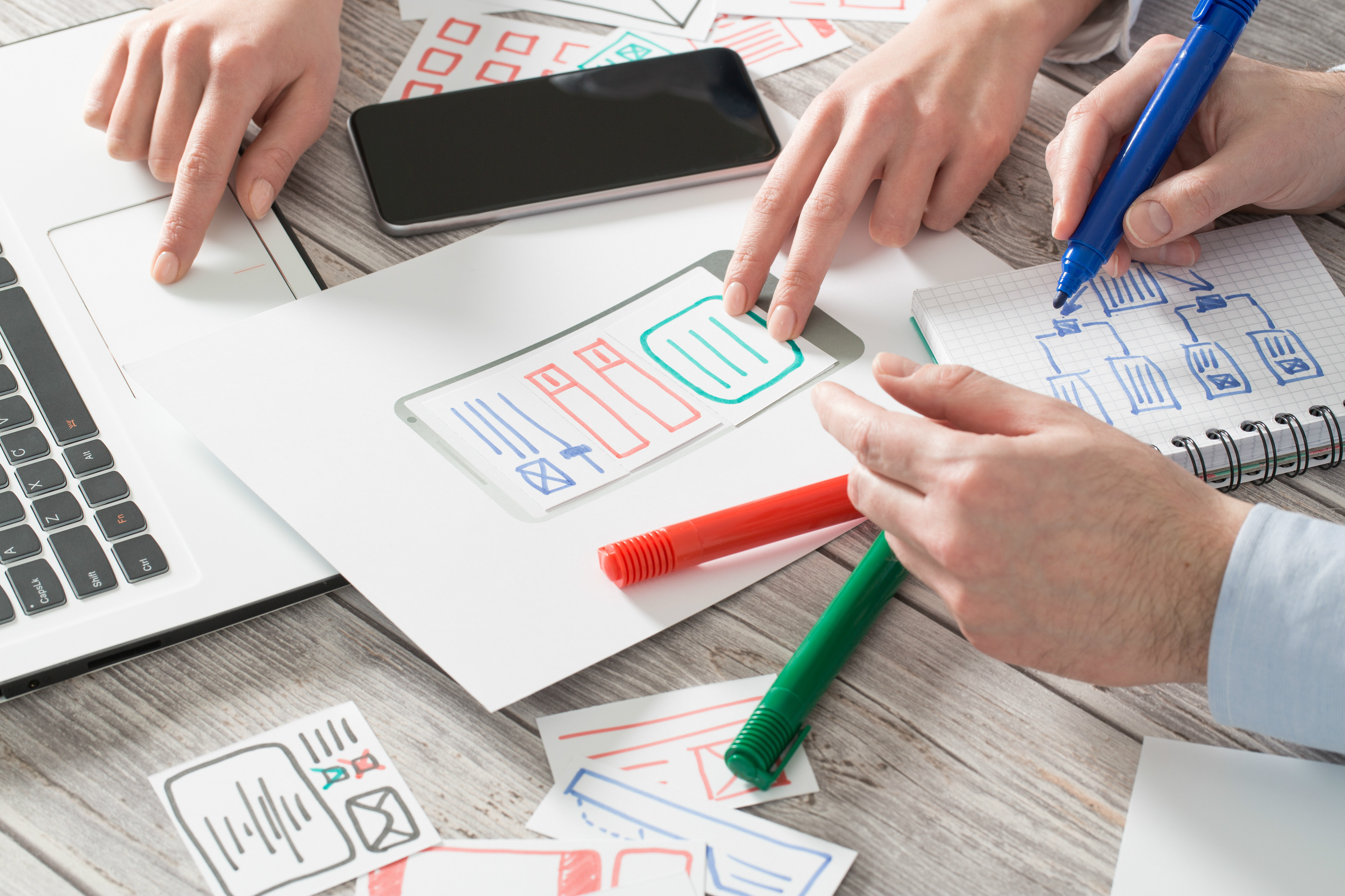 AI in UX and other UX trends your company should pay