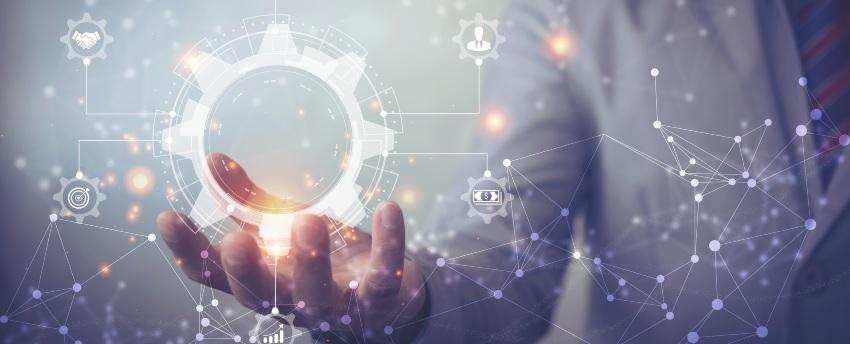 Robotizált folyamatautomatizálás – Új elemmel bővítettük szolgáltatás portfóliónkat
