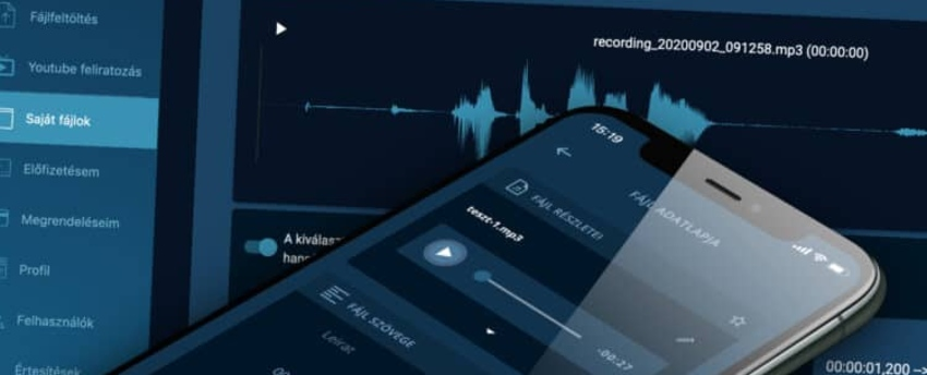 Positive critique of our Alrite speech recognition solution
