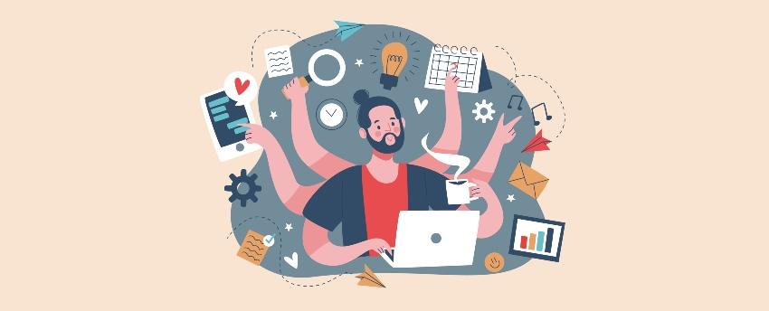 10 Best Productivity Apps