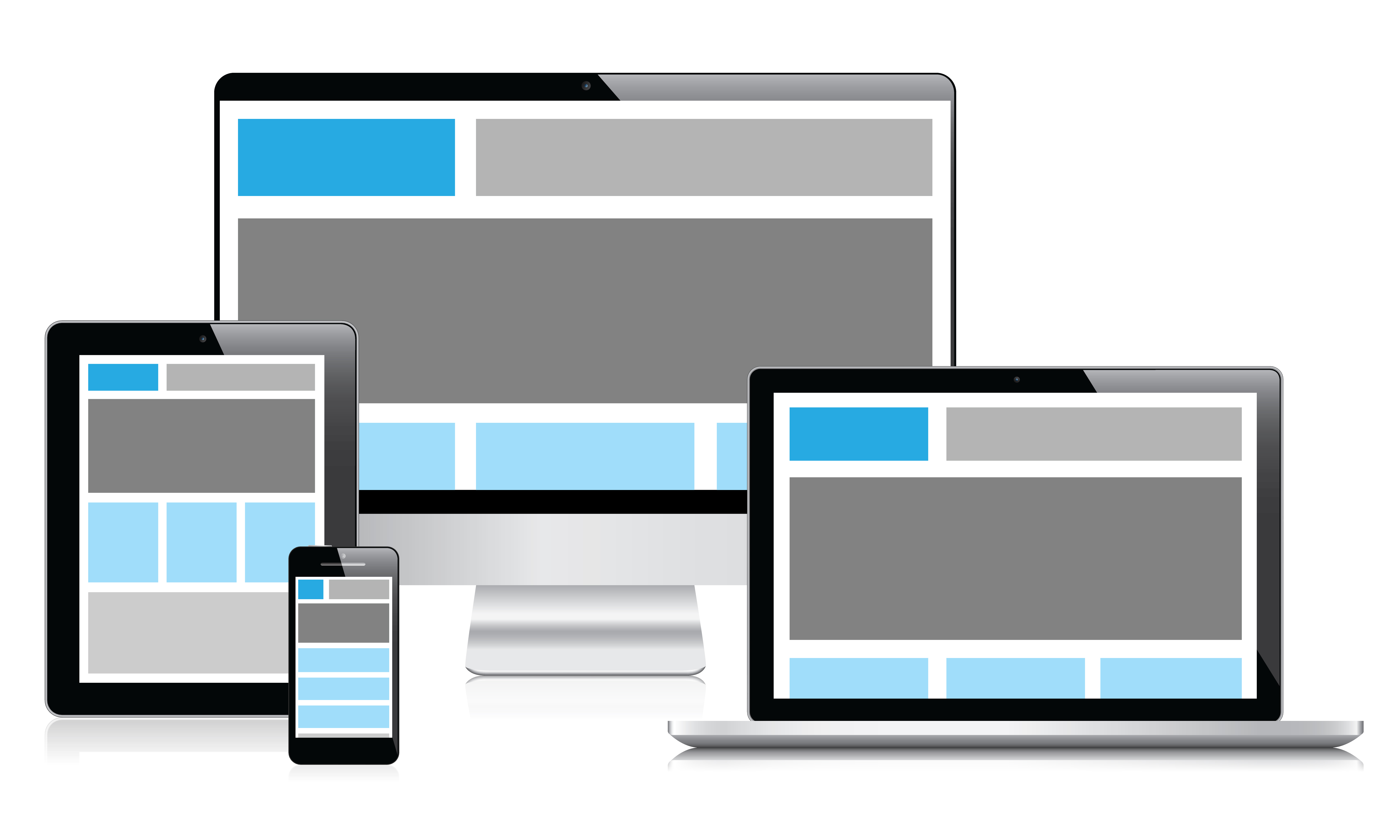 Responsive web design: what is responsive design and why use it? (Part 1)