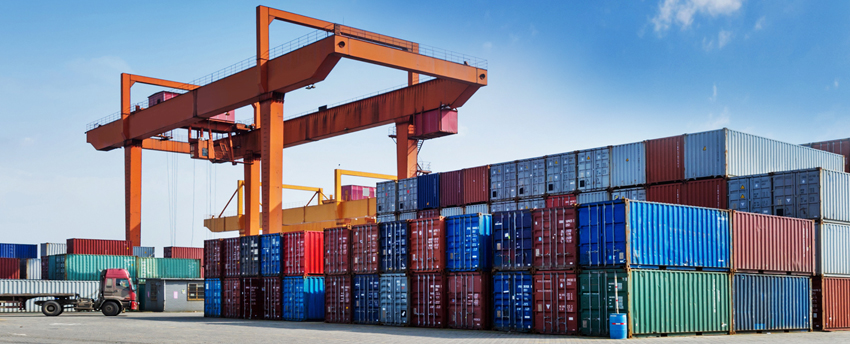 Challenges and new solutions in logistics