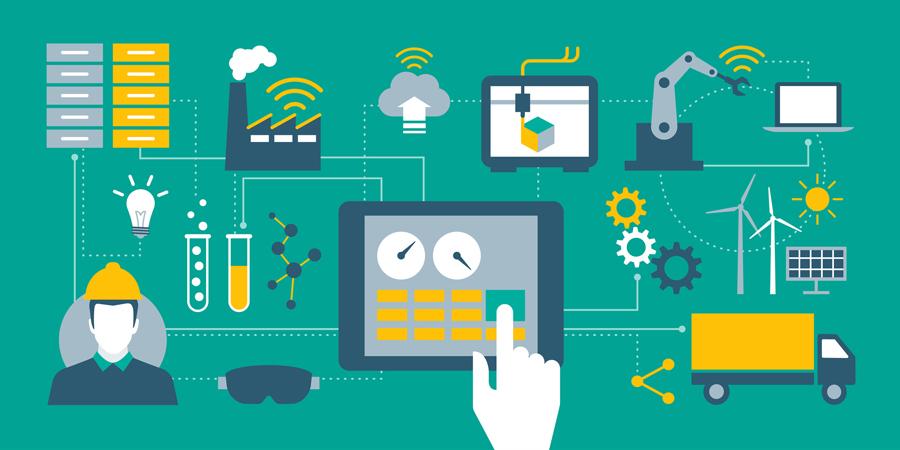 How does Big Data save logistics?
