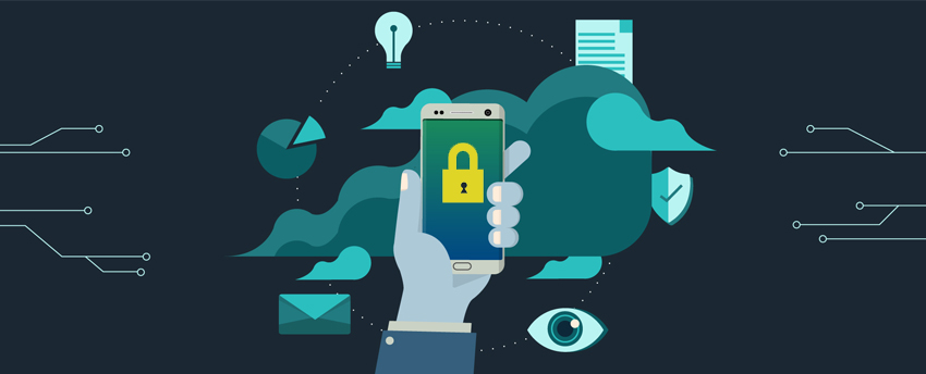 6+1 things you need when it comes to mobile security