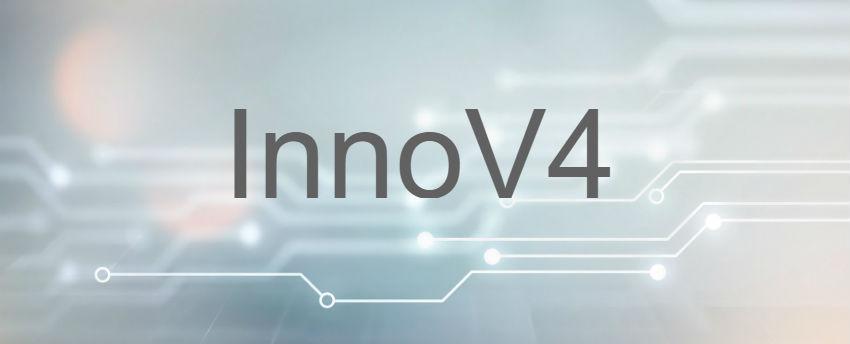 Ott voltunk az MFK által szervezett InnoV4 konferencián