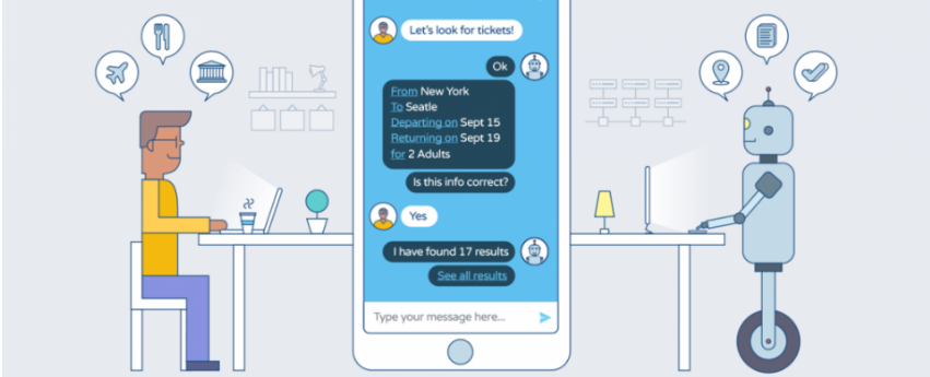 To bot or not to bot? Business areas where your company should start using chatbots in 2019