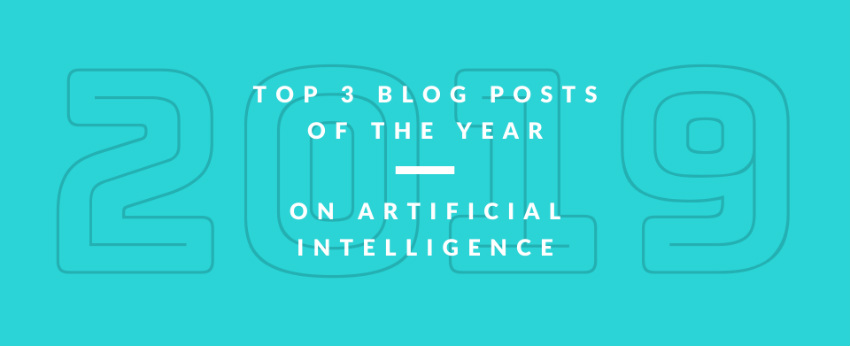 These were the best news on AI in 2019